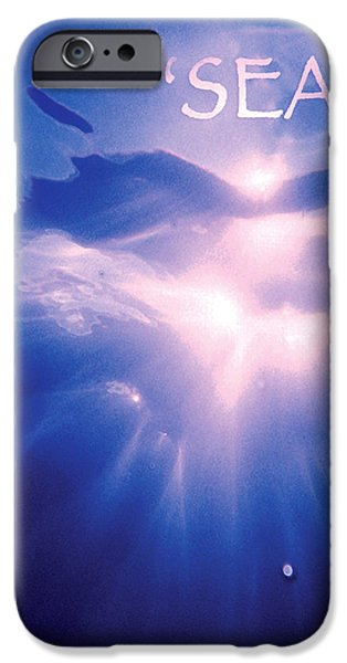 Miracle iPhone Cases - Yes iPhone Case by Brian Leonard