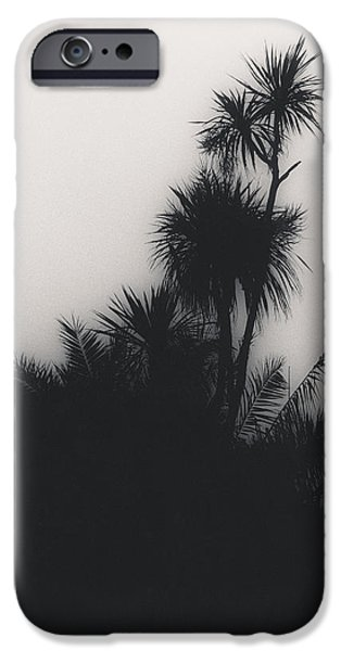 Nature Study iPhone Cases - Untitled iPhone Case by Didier Gaillard