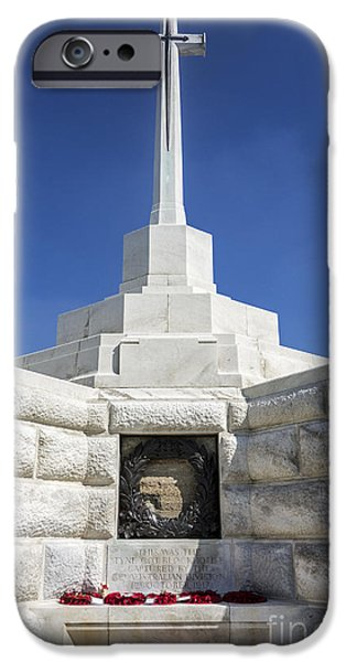 World War One iPhone Cases - 130901p099 iPhone Case by Arterra Picture Library