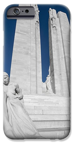 Wwi iPhone Cases - 130918p138 iPhone Case by Arterra Picture Library