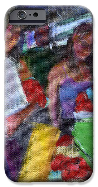 RCNpaintings.com iPhone Case by Chris N Rohrbach