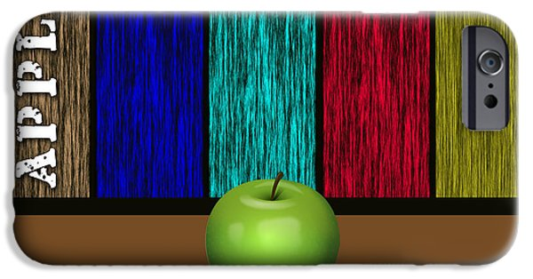 Apple iPhone Cases - Apple iPhone Case by Marvin Blaine