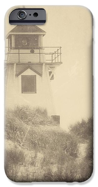 Covehead Light iPhone Case by Meg Lee Photography