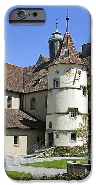Deutschland, Insel Reichenau Am iPhone Case by Tips Images