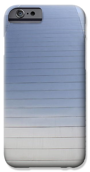 Kauffman Center for Performing Arts iPhone Case by Mike McGlothlen