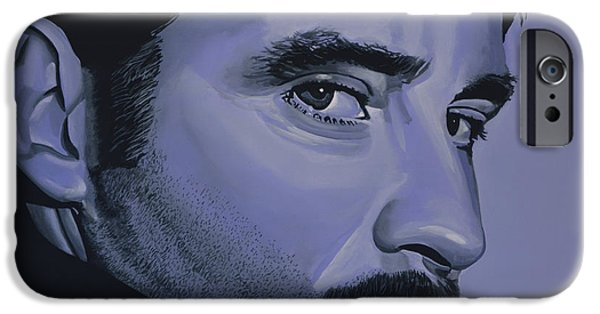 House iPhone Cases - Kevin Kline iPhone Case by Paul  Meijering
