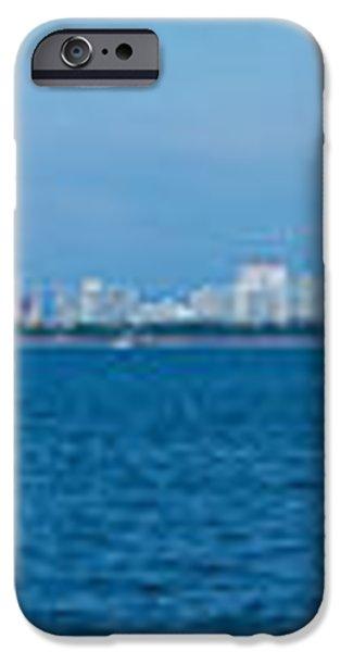 pattaya scenic iPhone Case by ATIKETTA SANGASAENG