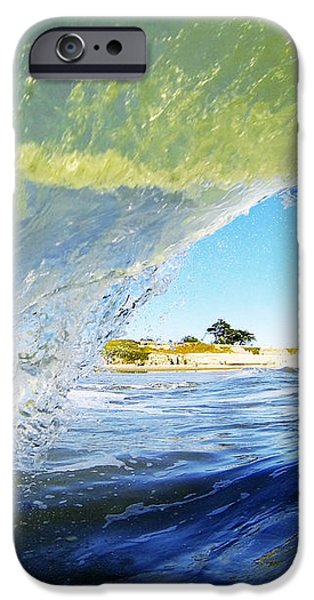 Point of View iPhone Case by Paul Topp