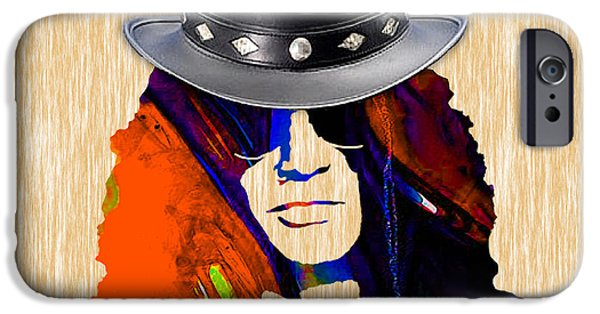 Slash iPhone Cases - Slash Collection iPhone Case by Marvin Blaine