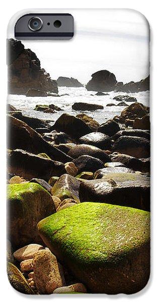 Ursa Beach iPhone Case by Carlos Caetano