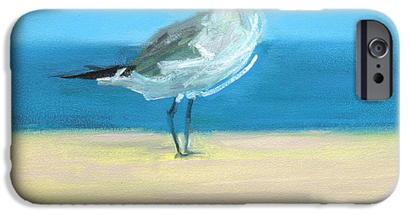 New Jersey iPhone Cases - RCNpaintings.com iPhone Case by Chris N Rohrbach
