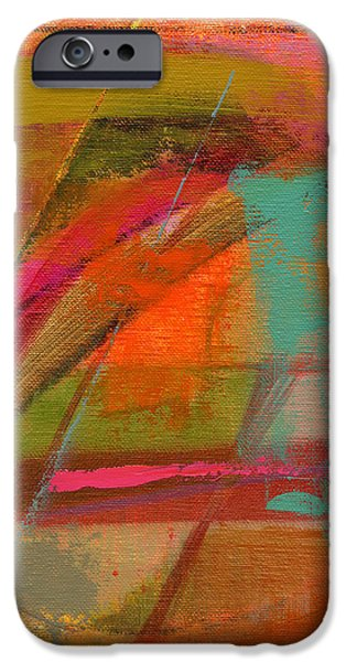 House Art iPhone Cases - RCNpaintings.com iPhone Case by Chris N Rohrbach