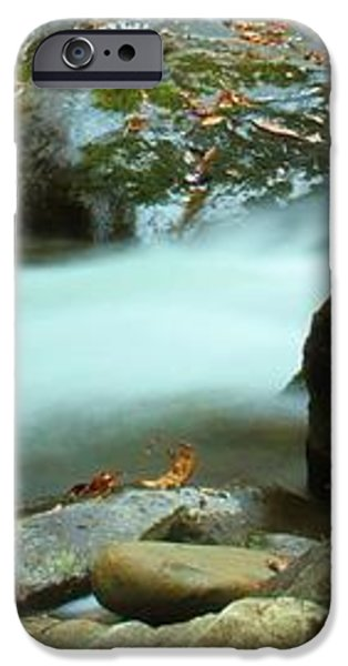 Flow iPhone Case by Dan Sproul