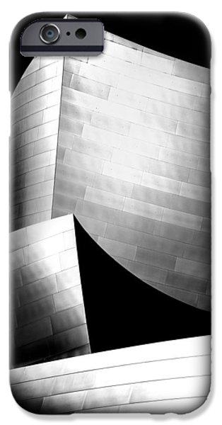 Wonderful iPhone Cases - 3 Way iPhone Case by Az Jackson