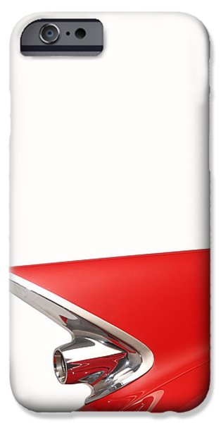 Chrysler iPhone Cases - 300g iPhone Case by Mark Rogan