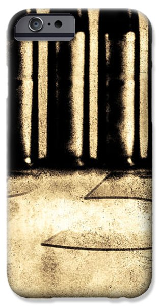 357 iPhone Case by Bob Orsillo