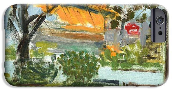 Heinz iPhone Cases - RCNpaintings.com iPhone Case by Chris N Rohrbach