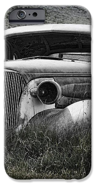 37 Chev iPhone Case by Kelley King