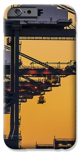Industrial iPhone Case by Svetlana Sewell