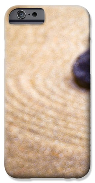 Morikami Japanese Garden and Museum iPhone Case by Amy Cicconi