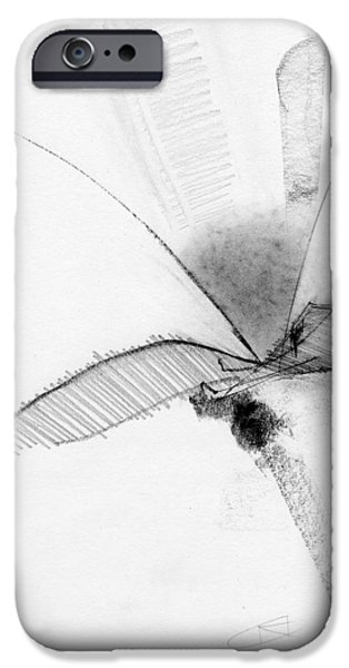 Summer Drawings iPhone Cases - RCNpaintings.com iPhone Case by Chris N Rohrbach