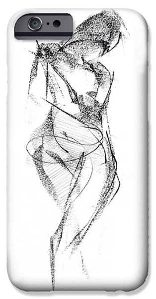 Sale iPhone Cases - RCNpaintings.com iPhone Case by Chris N Rohrbach