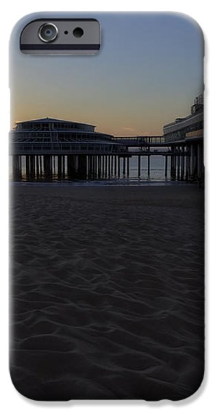 Scheveningen iPhone Case by Joana Kruse