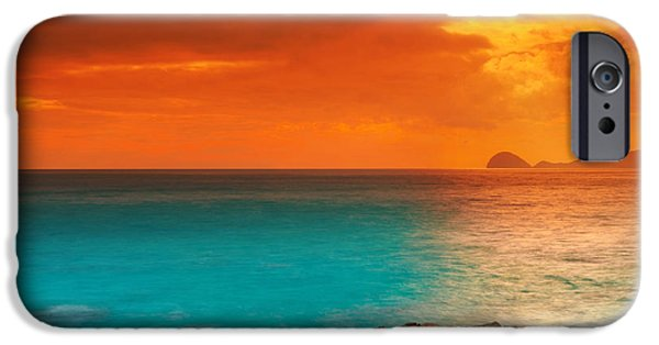 Recently Sold -  - Summer iPhone Cases - Sunrise iPhone Case by MotHaiBaPhoto Prints