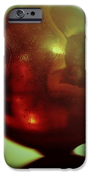 Best Sellers -  - Business Pastels iPhone Cases - Marbles24 iPhone Case by Michael James Greene