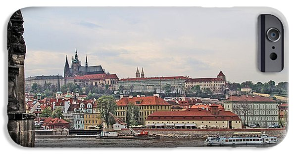 Meanings. Humans iPhone Cases - PRAGUE-Czech Republic iPhone Case by Youri Ivanov