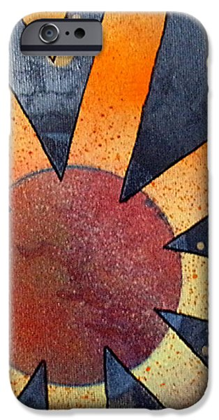 Untitled iPhone Case by Joshua Hamell