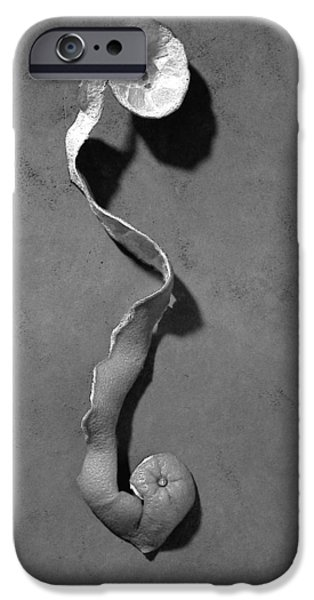 Stability iPhone Cases - Untitled iPhone Case by Didier Gaillard
