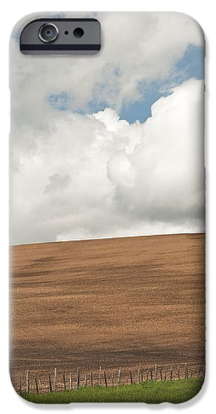 A Casual Summer iPhone Case by Doug Davidson