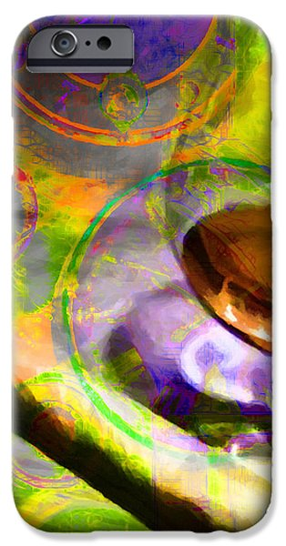 A Cognac Night 20130815p28 iPhone Case by Wingsdomain Art and Photography