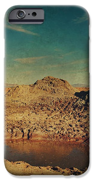 A Far Off Place iPhone Case by Laurie Search