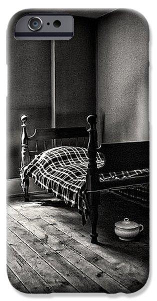 A Good Night's Rest iPhone Case by Jeff Burton
