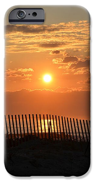 A Great Way to Start the Day iPhone Case by Bill Cannon