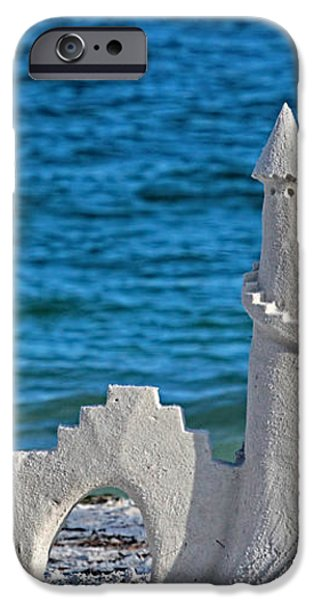 A Kingdom By The Sea iPhone Case by HH Photography