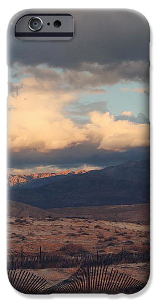 A Light in the Distance iPhone Case by Laurie Search
