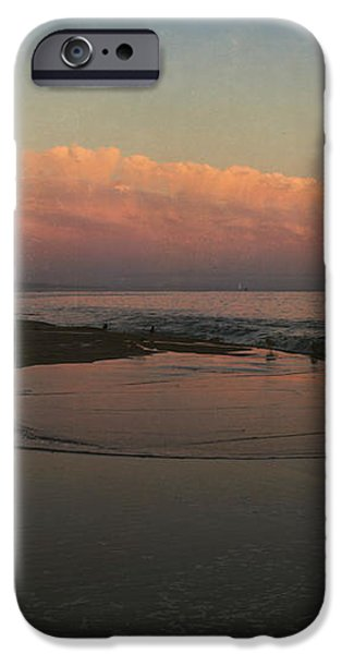 A Little Bit of Peace iPhone Case by Laurie Search