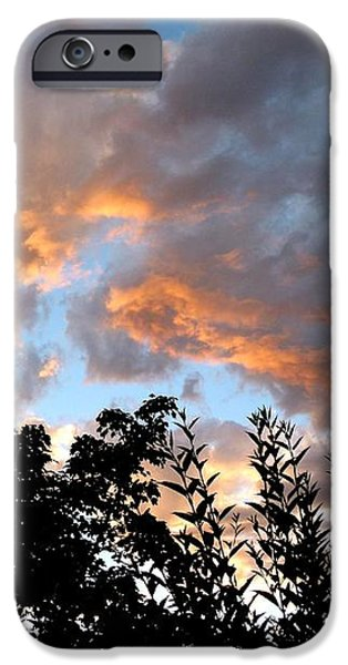 A Memorable Sky iPhone Case by Will Borden