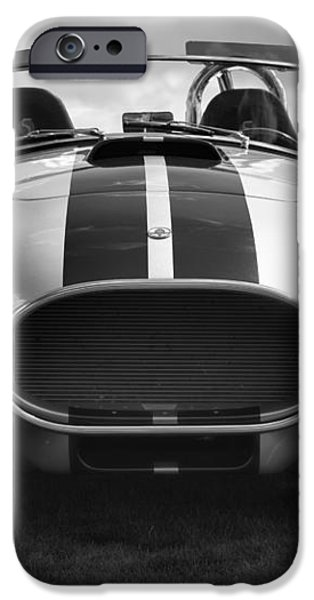 AC Cobra 427 iPhone Case by Sebastian Musial