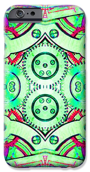 Age Of The Machine 20130605m72 vertical iPhone Case by Wingsdomain Art and Photography