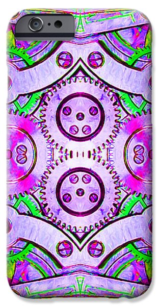 Age Of The Machine 20130605p72 vertical iPhone Case by Wingsdomain Art and Photography