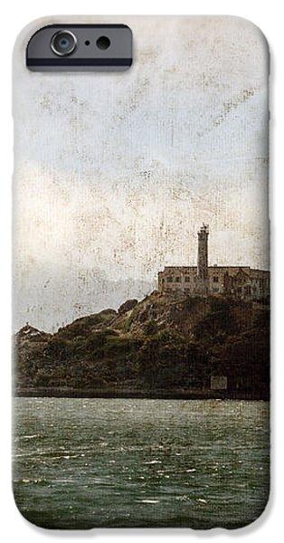 Alcatraz Island iPhone Case by RicardMN Photography