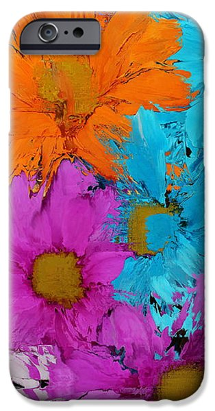 All the flower petals in this world 2 iPhone Case by Kume Bryant