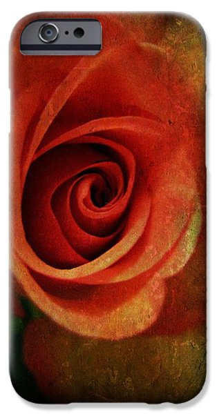Always Be My Dream iPhone Case by Shirley Sirois