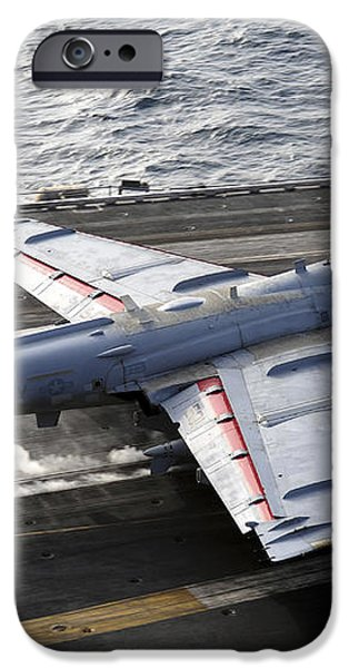 An Ea-6b Prowler Takes iPhone Case by Stocktrek Images