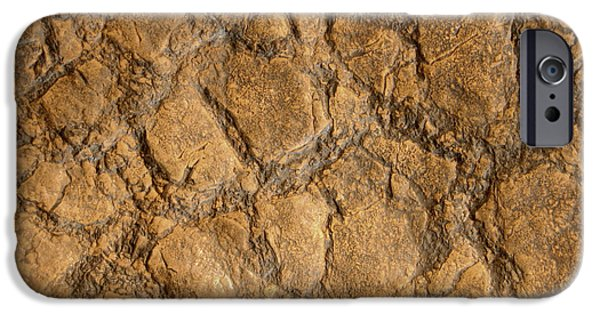 Texture iPhone Cases - Antique texture iPhone Case by Gina Dsgn