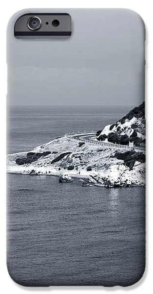 Aphrodite's Coast iPhone Case by John Rizzuto